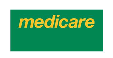 medicare easy claim logo