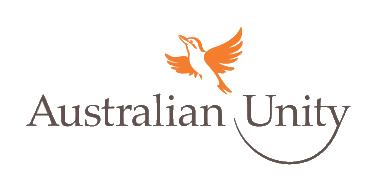 australian unity logo