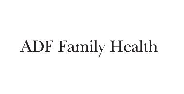 adf family health logo
