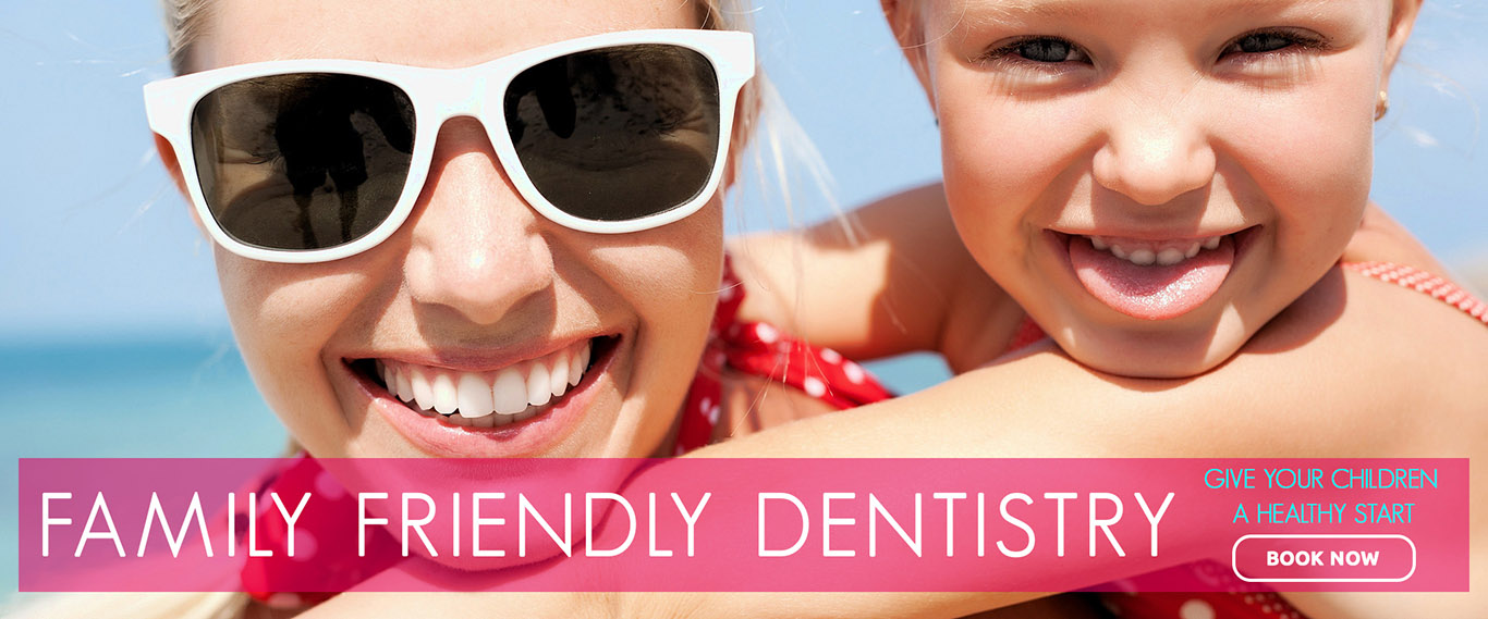 family friendly dentist West Lindfield