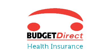 budget direct health insurance logo
