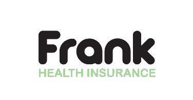 frank health insurance logo
