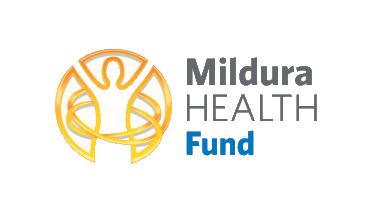 mildura heath fund logo