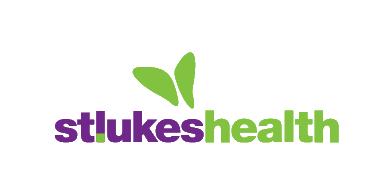 st lukes health fund logo