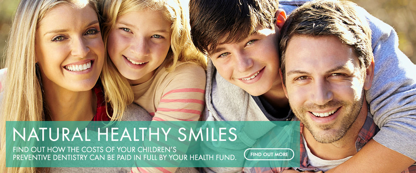 Preventative Dentistry Can Be Paid With Your Health Fund